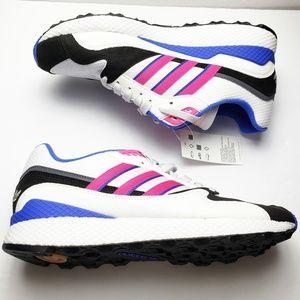 Adidas Originals Ultra Tech Pink Black Men's 9.5